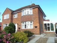 Flat to rent in Manor House, Manor Road...