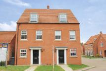 3 bed semi detached house to rent in Low Medstone Drive...