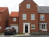4 bed semi detached house in Prospect Avenue...