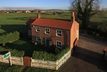 5 bed Detached house in Stillington, York...