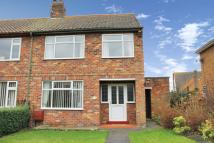 3 bed semi detached house to rent in Long Street, Easingwold...
