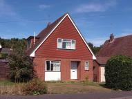 3 bed Link Detached House in Kent Road, Windlesham...