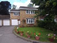 Terraced property in Newark Road, Windlesham...