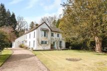 Detached property in The Folly, Red Road...