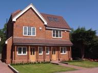 3 bedroom semi detached house for sale in Graffham Court...