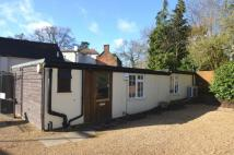 property to rent in Cedars Coach House, Windlesham, GU20