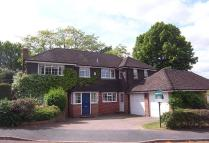 Leycester Close Detached property to rent