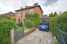 Detached home in Updown Hill, Windlesham...