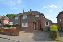 3 bedroom semi detached house in Broadley Green...