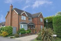 Birch Lane Detached house to rent