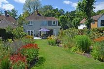 3 bed Detached home for sale in School Road, Windlesham