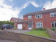 semi detached home in Oakhurst, Chobham, Surrey