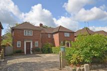 semi detached home in Woodlands Lane...