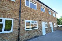 3 bedroom Terraced property in Yorktown Road, Sandhurst