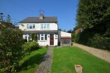 semi detached property for sale in Pethern Cottages...