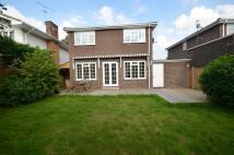 Link Detached House in Govett Grove, Windlesham