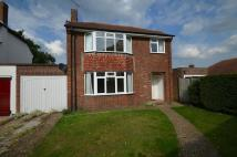 Detached home to rent in Mount Pleasant Close...
