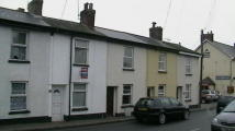 2 bedroom Terraced property to rent in Mill Street, Crediton...