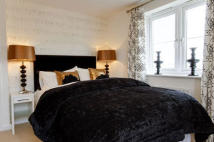 3 bed new development in Queslett Road...