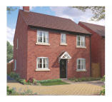 4 bed new home for sale in Queslett Road...