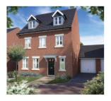 5 bedroom new home in Grives Lane Kirkby in...