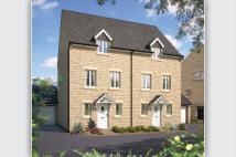 3 bed new development for sale in Grives Lane...