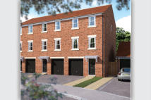 3 bed new development in Grives Lane...