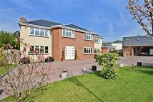 Detached home for sale in Reculver Road, Herne Bay...