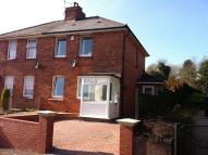 3 bed semi detached home in Roman Way, Caerleon...