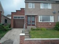 semi detached property in Penylan Close, Bassaleg...