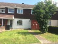 3 bed Terraced property to rent in Beech Close, Llanmartin...