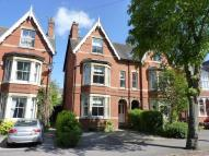 semi detached property in Coventry Road...