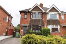 semi detached property in RODDEN ROAD, Frome, BA11