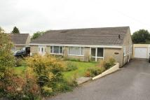Semi-Detached Bungalow for sale in MENDIP VALE, Coleford...