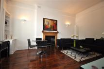 Apartment to rent in Queens Gate, London