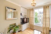 1 bed Apartment to rent in Kempsford Gardens, London