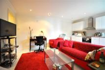 Apartment in College Place, London