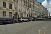 1 bedroom Apartment in Harrington Gardens...