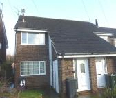2 bedroom Flat to rent in Malwood Way, Maltby...