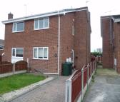 semi detached property to rent in Acre Close, Maltby...