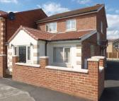 1 bed Ground Flat in 9 Yarwell Drive, Maltby...