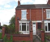 3 bed End of Terrace property in Bawtry Road, Hellaby...