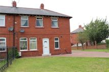 semi detached property in Highfield Park, Maltby...