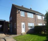 3 bed semi detached property for sale in Maple Avenue, Maltby...
