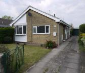 Detached Bungalow in Malwood Way, Maltby...