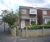 3 bedroom Detached property in 1 Tasman Grove, Maltby...