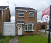 Detached house in Trueman Green, Maltby...