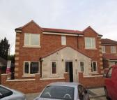 Ground Flat to rent in Yarwell Drive, Maltby...