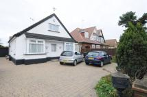 Bungalow in Sewardstone Road, Essex...