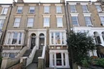 Balfour Road Maisonette for sale